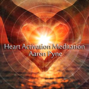 Heart-Activation-Mediatation