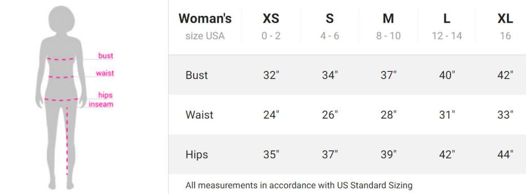 yoga-pant-sizes