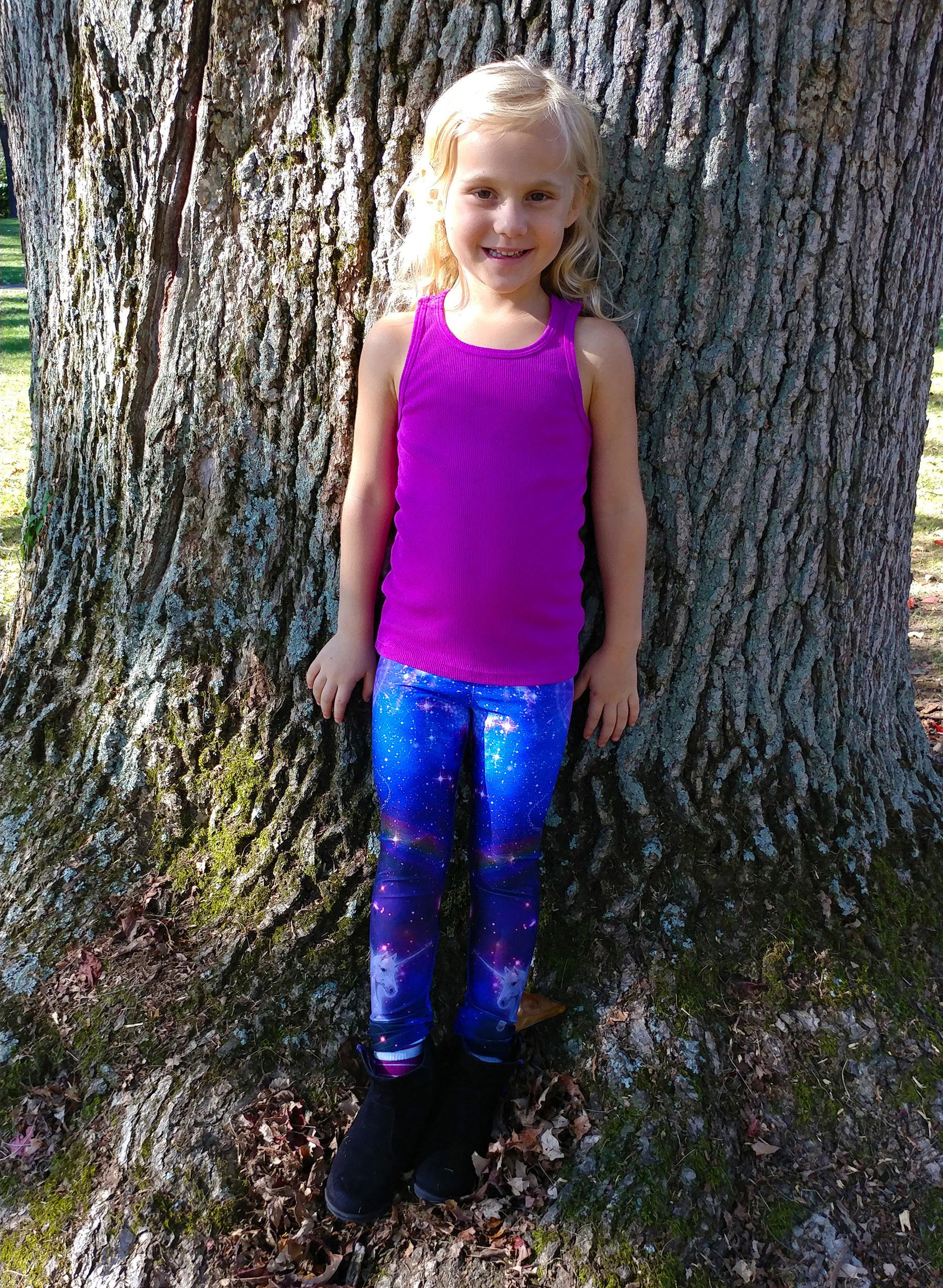innovative kids yoga outfits 10