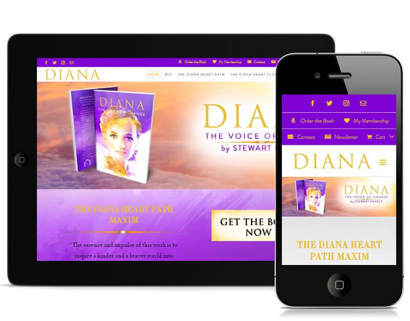Dian Voice Image Mobile